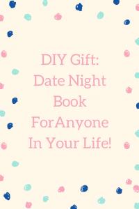 Date Night Book
