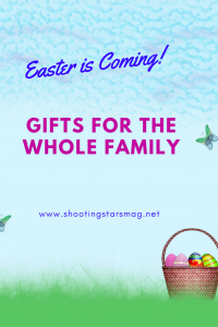 Gifts and Decor for Easter